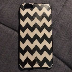 Kate Spade iPhone 6 6s phone case ADD ON ITEM